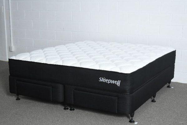 Luxury Sleeper